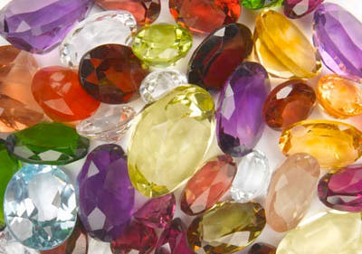 Gemstone Assortment